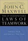 Laws of Teamwork